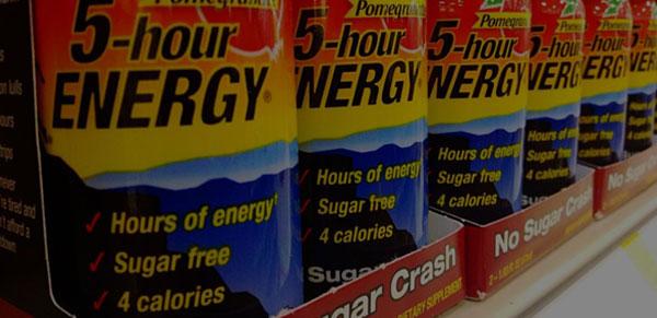 5-Hour Energy / Crosby-Volmer International Communications